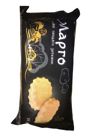 Печиво Luxberi Марго 55г