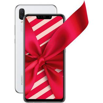 Смартфон HUAWEI P Smart Plus White