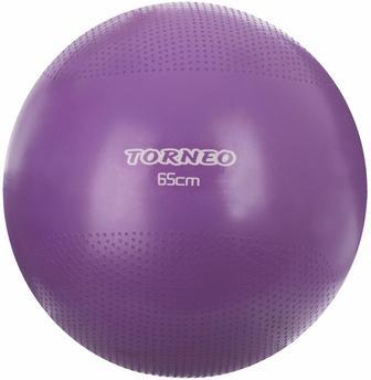 Гімнастичний м'яч Torneo, 65 см