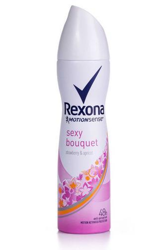 Антиперспирант Rexona спрей женский Яркий букет, 150мл