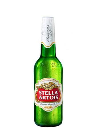 Пиво Светлое Стелла Артуа 0,5 л