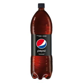 Напій Пепсі-Black Cherry,  Пепсі-Black,  Пепсі-Кола, Мірінда апельсин 1,5л