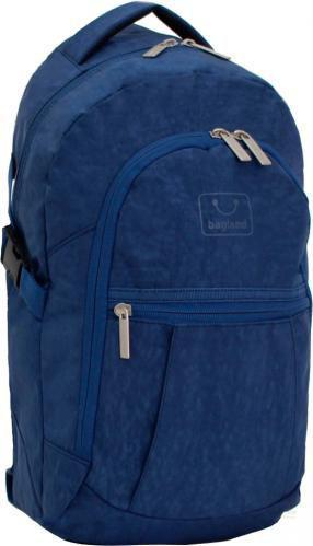 Рюкзак Bagland Ярослав 27х45х22 см синій