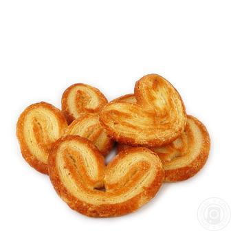 Печиво Вушка Лукас кг