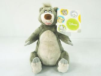 Мягкая игрушка Балу 17 см
