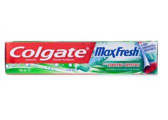Зубная паста Colgate Макс Фреш нежная мята 100мл