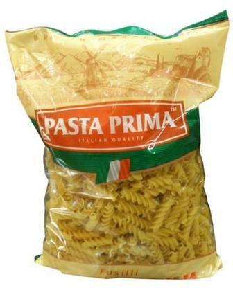 Макаронні вироби Pasta Prima Пера/Спіральки 800г