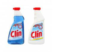 Средство моющее для стекла (запаска) Clin. 500мл