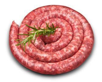 Колбаса домашняя 1 кг