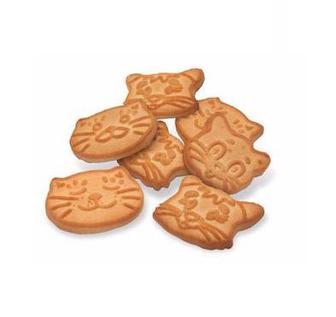 Печиво Мурлика Бісквіт шоколад 100 г