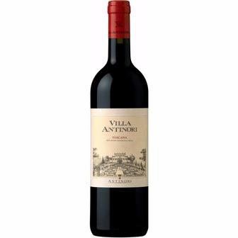 Вино Villa Antinori Rosso 0,75л