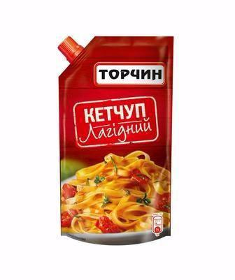 Кетчуп Торчин Лагідний 300г
