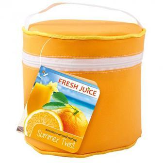 Подарочный косметический набор Fresh juice Summer twist, 450 мл