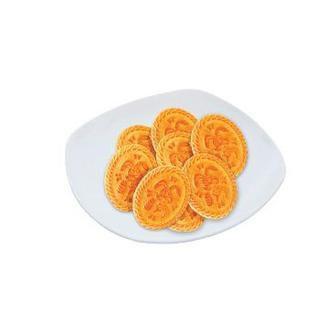 Печиво Смак апельсина Вигода, 100 г